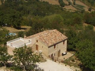 Casa Patrizia, Gualdo