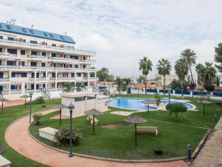 Apartamento con vistas al mar en Denia