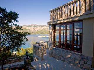 Waterfront Home for Rent in Korcula, Croatia, Korcula Island