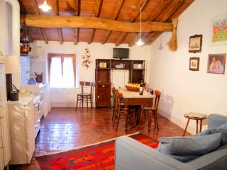 Charming apartment 2 pax, Terricciola