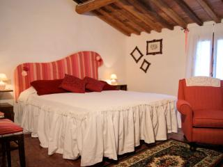 Romantic apartment 4 pax, Terricciola