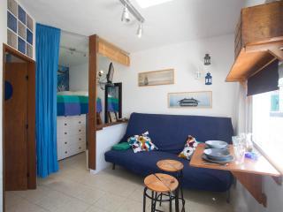 Apartamento Estudio en playa Famara 2