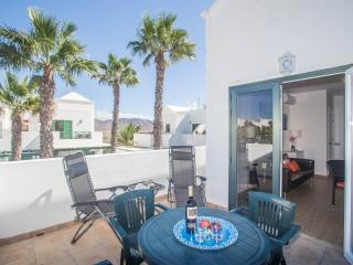 Apartment Dorada Beach, Playa Blanca