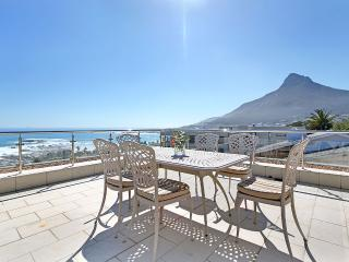 THE ROCKS Camps Bay: Luxury with spectacular views