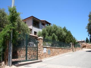 Villa Juniper, Santa Maria Navarrese
