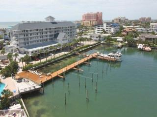 402 Dockside, Clearwater