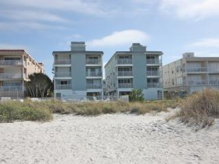 Sea Isles #M, Indian Rocks Beach