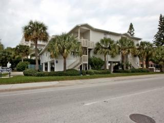 103b  Beachside Villas, Indian Rocks Beach