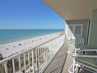 707 Sandcastle One, Indian Shores