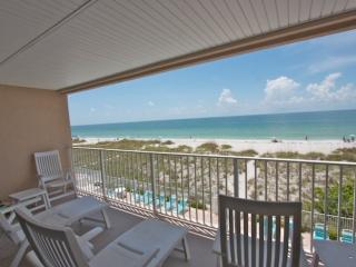 303 Oceanway, Indian Rocks Beach