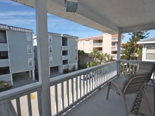 Enjoy a cup of Coffee and take in the Ocean Breeze on the Private Balcony Area