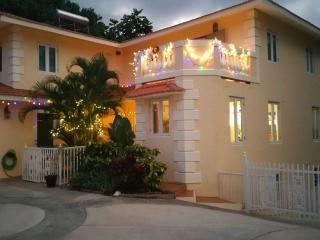 beautiful apartement in puntas , walking distance to sandy beach and restaurant