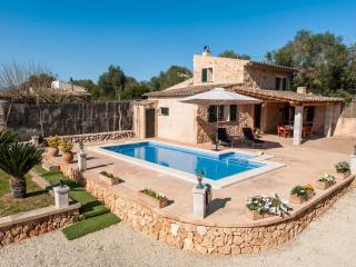 SA PAÏSSA - Property for 4 people in Costitx