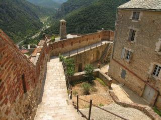 Villa Estelle, private pool, mountain views, wifi
