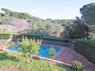 Belle villa - 6 personnes -Sainte-Maxime