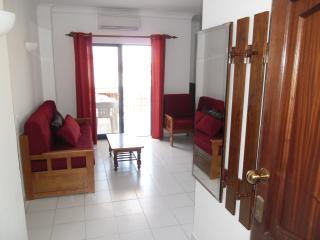 Toujani Brown Apartment, Manta Rota, Algarve