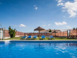 Chalet pareado con piscina compartida, Conil de la Frontera