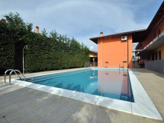 Casa Pomodoro A, Verona