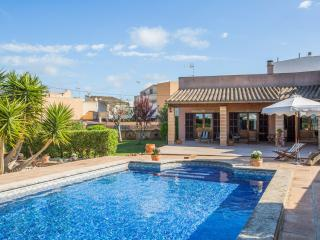 BUENOS AIRES - Property for 8 people in Manacor, Son Macia