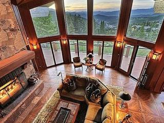 Luxury Deer Valley Ski in/Out Home, Park City