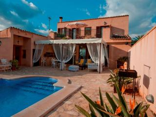 ES CASTELL - Property for 6 people in Alaro, Alaró