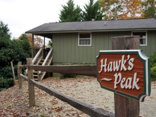 Hawk's Peak at Paradise Hills Winery Resort, Blairsville