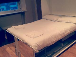 Studio Flat in Marble Arch, Londres