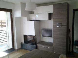 appartamento nuovo con camino, Pescocostanzo