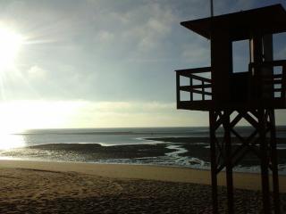 Apartamento para 4-8 personas a 50 m de la playa, Ayamonte