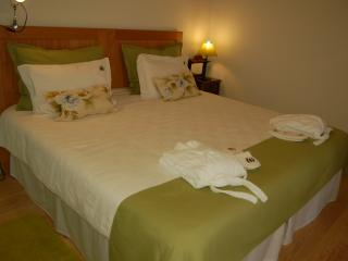 A Arribana house - the bedroom