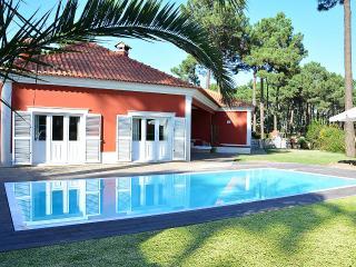 Villa dos Narcisos, Seixal