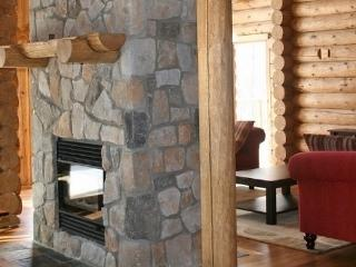 Mont Tremblant Blueberry Lake 4 bedroom 3 bathroom chalet, Labelle