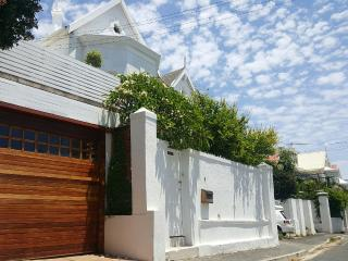 Green Point Garden Apartment, Cape Town Central