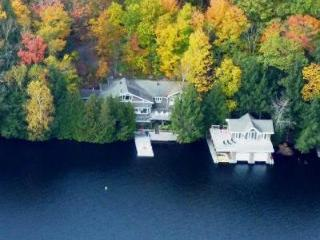 Lake Joseph Muskoka Cottage Rental