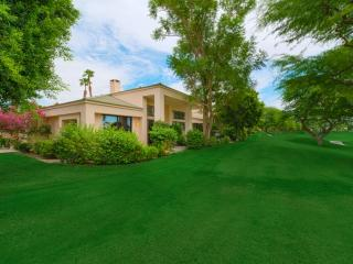 Stadium Course Home with Mountain Views, Large Private Patio, Heated Pool and