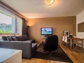 Town & Lake apartment at the centre of Zell am See