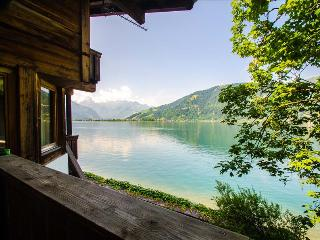 Waterfront Apartments 4, Zell am See
