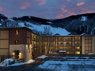 The Wren at Vail 1 Bedroom Suite