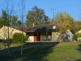 Cute country cottage, Levignac-de-Guyenne