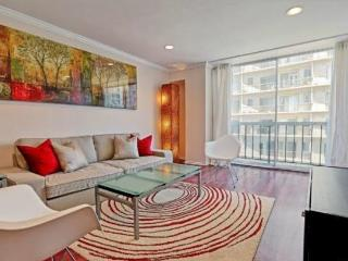 Westwood Luxury Condo, Access all of LA!