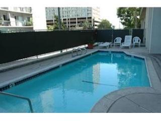 Westwood Luxury Condo, Access all of LA!