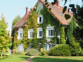 Spacious house near Paris/Disney, París