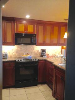custom cabinets made by us in our North Bend, Wa. cabinet shop!
