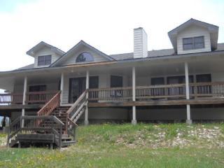 Gardner House 109, Cascade