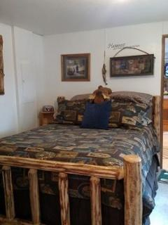 Overlook Cabin 204
