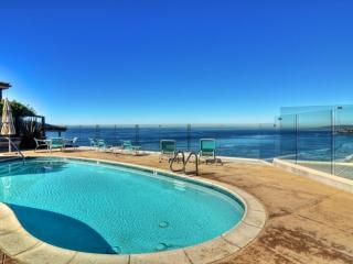 Dana Point Oceanfront Condo w/ pool, best views!