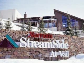 Marriott StreamSide Vail