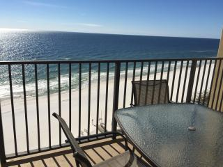 Direct Amazing Beachfront-Watch the Dolphins Play!, Orange Beach
