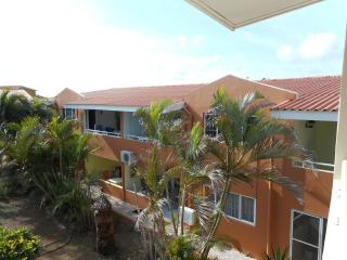 Beautiful apartment in Seru Coral Resort A144