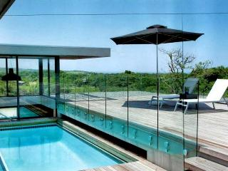 Forest and Sea - Designer Beach House w Pool, at Umhlanga Rocks, Sleeps 6